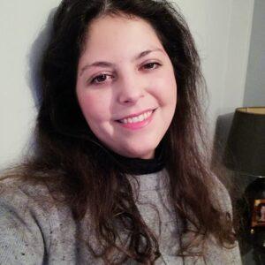 Ιωάννα Μπολέτη